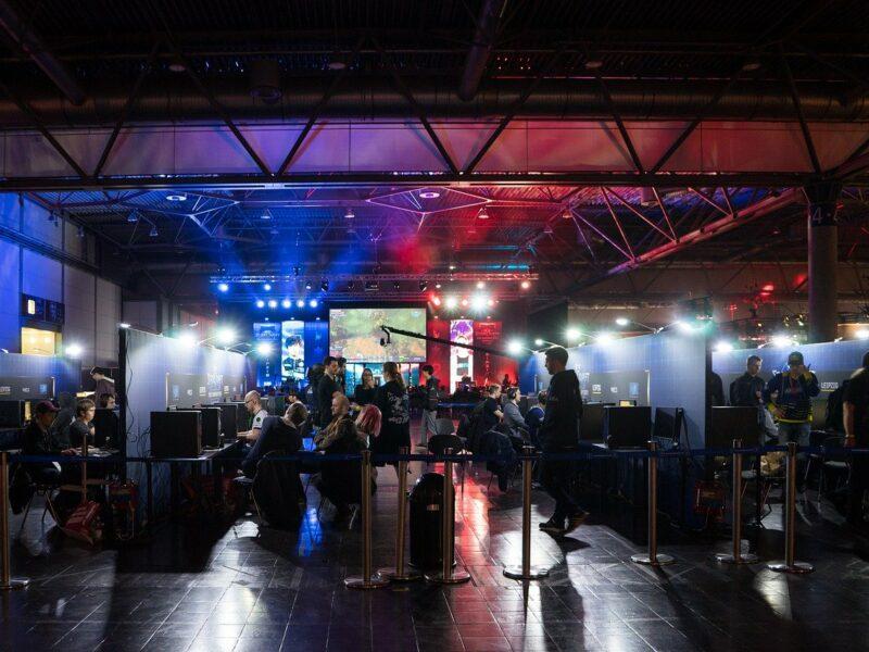 Stor internationell satsning på e-Sport när Jack Link's vill stärka sin position